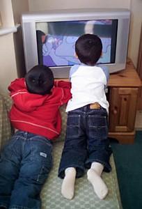 โทรทัศน์ให้อะไรกับเด็ก